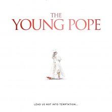 Locandina di The Young Pope