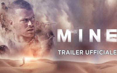 Mine - Trailer italiano