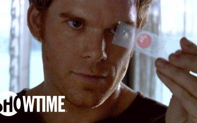 Dexter - Trailer Anniversario