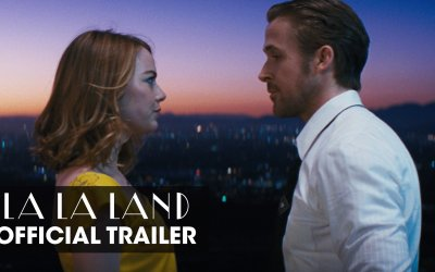 "La La Land - Trailer ""Audition"""