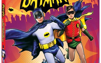 Trailer - Batman: Return of the Caped Crusaders