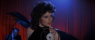 Velluto blu: l'incantevole Isabella Rossellini