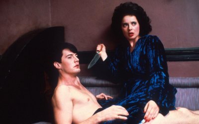Velluto blu: l'oscuro capolavoro di David Lynch in 10 immagini indimenticabili