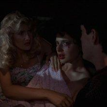 Velluto blu: in scena Laura Dern, Isabella Rossellini e Kyle MacLachlan