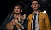 Dirk Gently's Holistic Detective Agency: il teaser con Elijah Wood