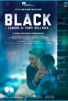 Locandina di Black - L'amore ai tempi dell'odio