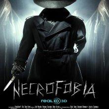 Locandina di Necrofobia
