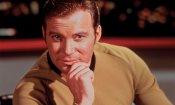 William Shatner: il Capitano Kirk alla festa dell'Unità di Bologna!