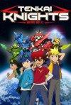 Tenkai Knights: I Cavalieri Tenkai
