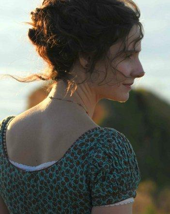 A Woman's Life: una foto che ritrae Judith Chemla nel film