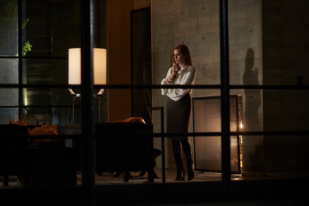 Nocturnal Animals: Amy Adams in una foto del film