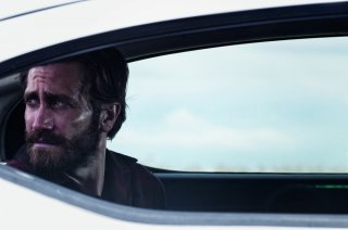 Nocturnal Animals: Jake Gyllenhaal in una foto del film
