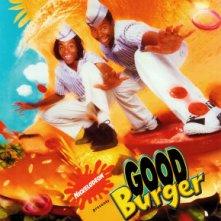 Locandina di Missione Hamburger