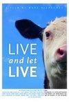 Locandina di Live and Let Live
