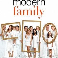 Modern Family: un poster per la ottava stagione della serie