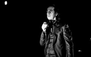 Nick Cave & The Bad Seeds - One More Time With Feeling: Nick Cave in un'immagine tratta dal documentario