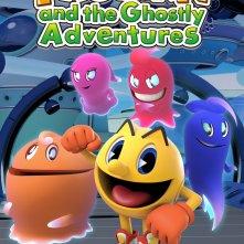 Locandina di Pac-Man e le Avventure Mostruose