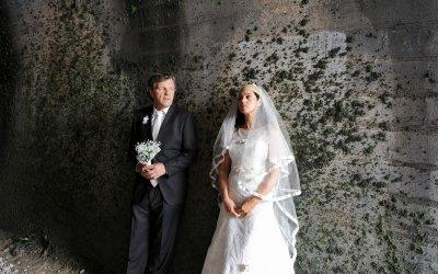 Sulla Via Lattea: Kusturica e la Bellucci cercano l'amore ma trovano la guerra