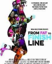 Locandina di From Fat to Finish Line