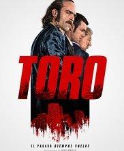 Locandina di Toro