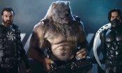 Guardians: il trailer del film russo in stile Avengers