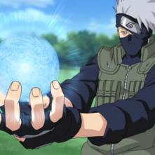Naruto: Kakashi Hatake