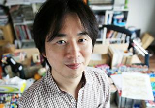 Naruto: un primo piano dell'autore Masashi Kishimoto