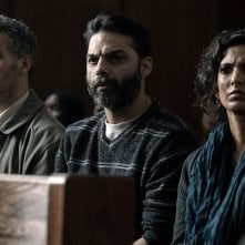 The Night Of: John Turturro in una scena della serie