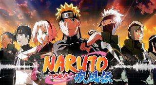 Naruto: un immagine promozionale