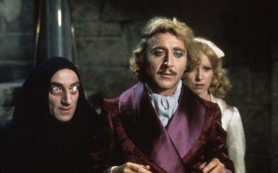 Gene Wilder: da Frankestein a Willy Wonka, 5 ruoli indimenticabili