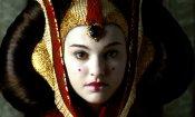 Star Wars: Natalie Portman non farà vedere i prequel a suo figlio