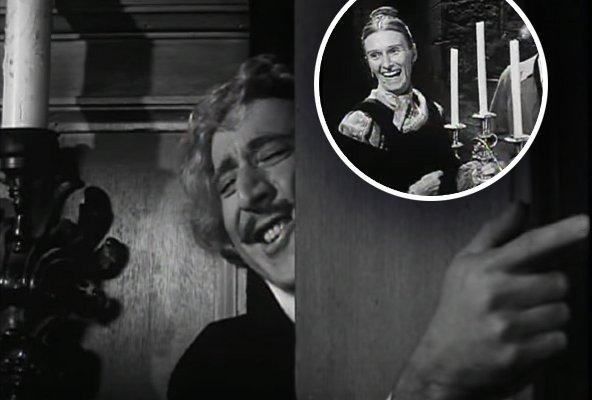 Che risate con Gene Wilder: gli errori sul set di Frankenstein Junior