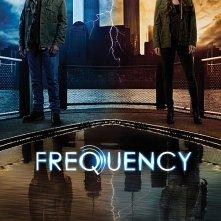 Frequency: la locandina della serie