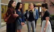 Pretty Little Liars: la serie si concluderà con la settima stagione
