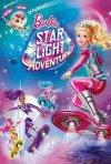 Locandina di Barbie avventura stellare