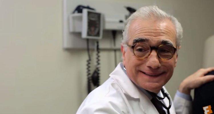 Campus Code, in arrivo un film di supereroi firmato Scorsese