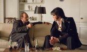 Elvis & Nixon, clip esclusiva del film con Kevin Spacey