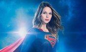 Supergirl: il poster della seconda stagione della serie