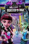 Locandina di Monster High - Benvenuti alla Monster High