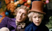 "Gene Wilder, parla Charlie di Willy Wonka: ""Come perdere un genitore"""