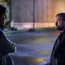 Arrow: Stephen Amell nella premiere della quinta stagione