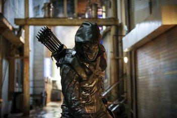 Arrow: un primo sguardo al nemico della quinta stagione