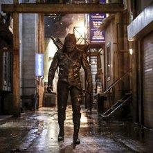 Arrow: il nuovo villain della quinta stagione