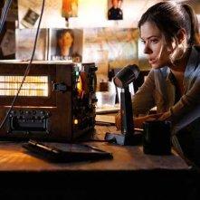 Frequency: una scena della serie