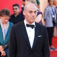 Venezia 2016: Joshua Oppenheimer sul red carpet