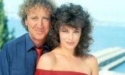 """Kelly LeBrock ricorda il """"colpo di fulmine"""" con Gene Wilder"""