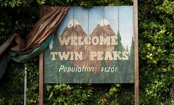 Twin Peaks: un'immagine promozionale della nuova stagione