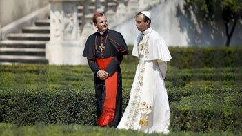 The Young Pope: un momento della mini-serie