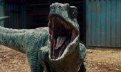 Jurassic World: dinosauri in mostra a Philadelphia