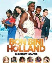 Locandina di Bon Bini Holland